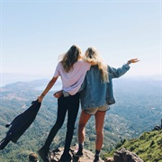 Travel With Best Friend