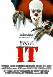 It (TV Mini - Series) (1990)