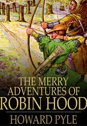 Robin Hood (Howard Pyle)