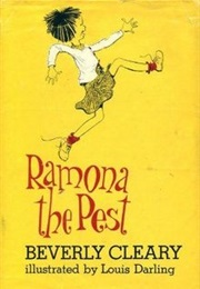 Ramona the Pest (Beverly Cleary)