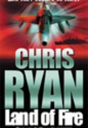 Land of Fire (Chris Ryan)