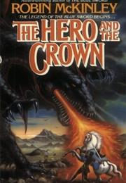Damar (The Hero and the Crown)