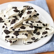 Cookies and Cream Chocolate