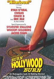 An Alan Smithee Film: Burn Hollywood Burn (1997)