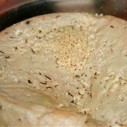 Casu Marzu (Sheep's Cheese With Live Maggots)