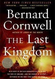 The Last Kingdom (Bernard Cornwell)
