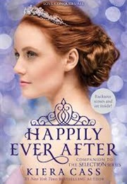 Happily Ever After (Keira Cass)