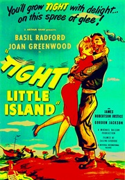 Tight Little Island (1949)
