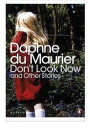Don't Look Now (Daphne Du Maurier)