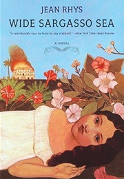 Wide Sargasso Sea (Jean Rhys)