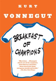 Breakfast of Champions (Kurt Vonnegut)