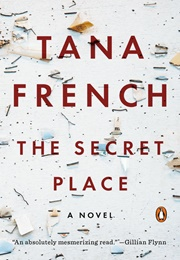 The Secret Place (Tana French)