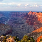 Grand Canyon National Park (Grand Canyon, AZ)