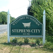 Stephens City, Virginia