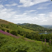 The Malvern Hills and Commons