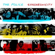 The Police - Synchronicity (1983)