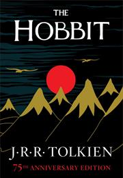 The Hobbit – JRR Tolkien