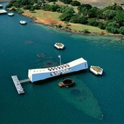 Pearl Harbour, USA