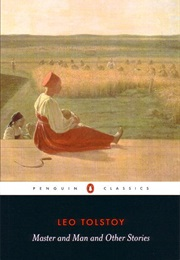 The Master and Man (Leo Tolstoy)