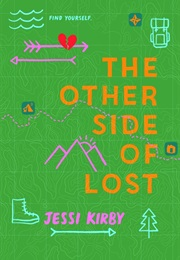 The Other Side of Lost (Jessi Kirby)