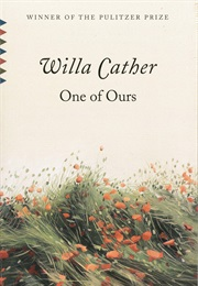 One of Ours (Willa Cather)