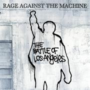The Battle of Los Angeles (Rage Against the Machine, 1999)