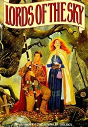 Lords of the Sky (Angus Wells)