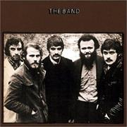 The Band - The Band (1969)