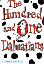 The 101 Dalmations (Dodie Smith)