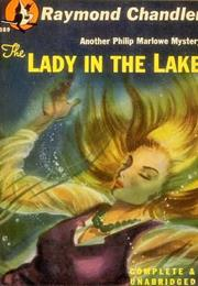 Raymond Chandler Lady in the Lake