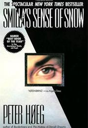 Hoeg, Peter: Smilla's Sense for Snow