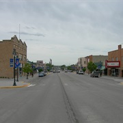 Newcastle, Wyoming