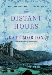 The Distant Hours (Kate Morton)