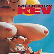 Mercury Rev - Boces (1993)