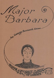 Major Barbara (George Bernard Shaw)