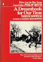 A Dreambook for Our Time (Tadeusz Konwicki)
