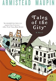 Tales of the City (Armistead Maupin)