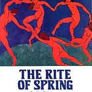 Igor Stravinsky - The Rite of Spring (1913)