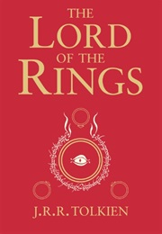 Lord of the Rings (JRR Tolkien)