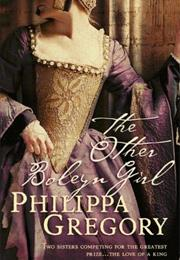 The Other Boleyn Girl (Philippa Gregory)