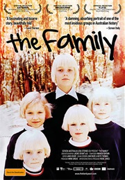 The Family (2016) (2016)