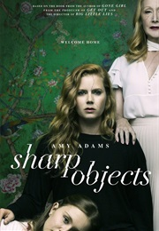 Sharp Objects (2018)