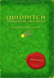 Quidditch Through the Ages (J. K. Rowling)