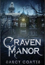 Craven Manor (Darcy Coates)