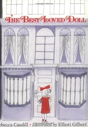 The Best Loved Doll (Rebecca Caudill)