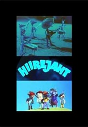Animated Features 1965 1969 Page 2