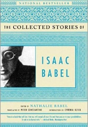 The Collected Stories of Isaac Babel (Isaac Babel)
