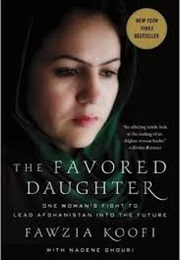The Favored Daughter (Fawzia Noor)