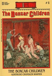 The Boxcar Children Series (Gertrude Chandler Warner)