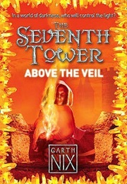Above the Veil (Garth Nix)